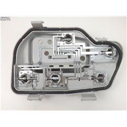 Porte lampe Volkswagen Polo IV