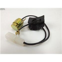 Condensateur d'allumage Mazda mizer, 323, 616, 626, 808, 818, 929, 1000 et 1300.