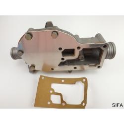 Pompe à eau Renault 16