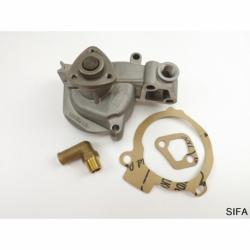 Pompe à eau Ford Escort III (3) et IV (4), Fiesta et Orion