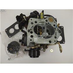Carburateur Solex 32/34Z13 Renault Clio I, Renault 19 et R 21.