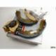 Machoires de freins arrières Peugeot 406