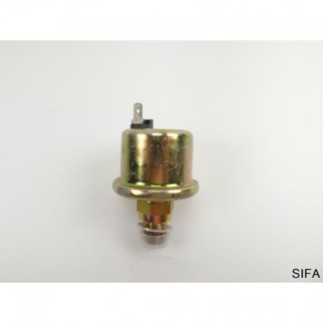Transmetteur de pression d'huile et d'air Renault Espace II (2), 21 et 25