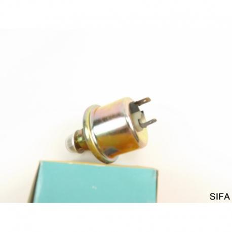 Transmetteur de pression d'huile Renault 21 et 25