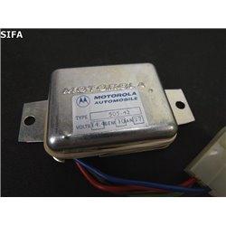 Régulateur alternateur pour Alternateur Bosch, Motorola, Valéo et SEV Marchal.