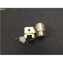 Lancia Fulvia, Beta, Condensateur d'allumage