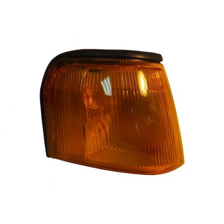 Clignotant orange avant droit Fiat Uno